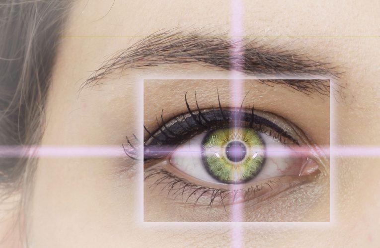 [旺角眼科醫生] LASIK視力矯正