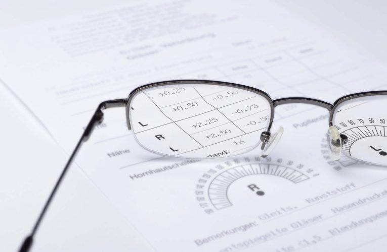 [旺角眼科醫生] 眼鏡與隱形眼鏡