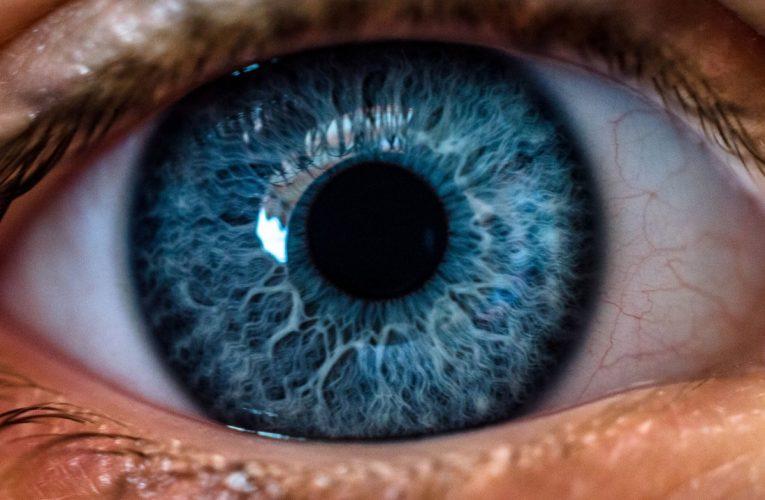 馬拉維的微生物性角膜炎